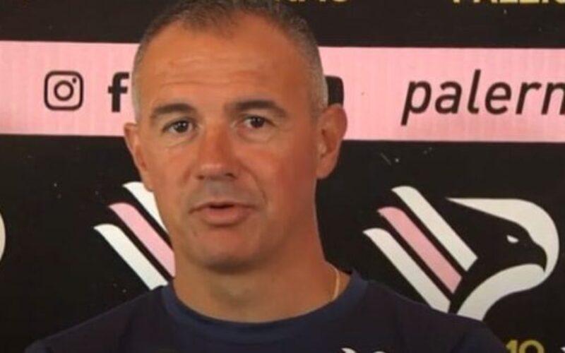 QUI PALERMO – Test in famiglia e tre gol: Filippi mette a punto il 3-4-2-1