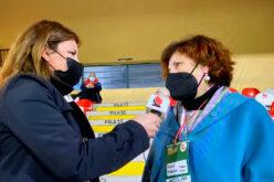 Le dirette di Mitico channel: Turris-Foggia intervista al presidente Pintus