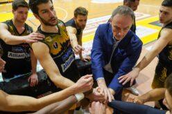 Rabbia e orgoglio: la Allianz Pazienza sfida Casale Monferrato