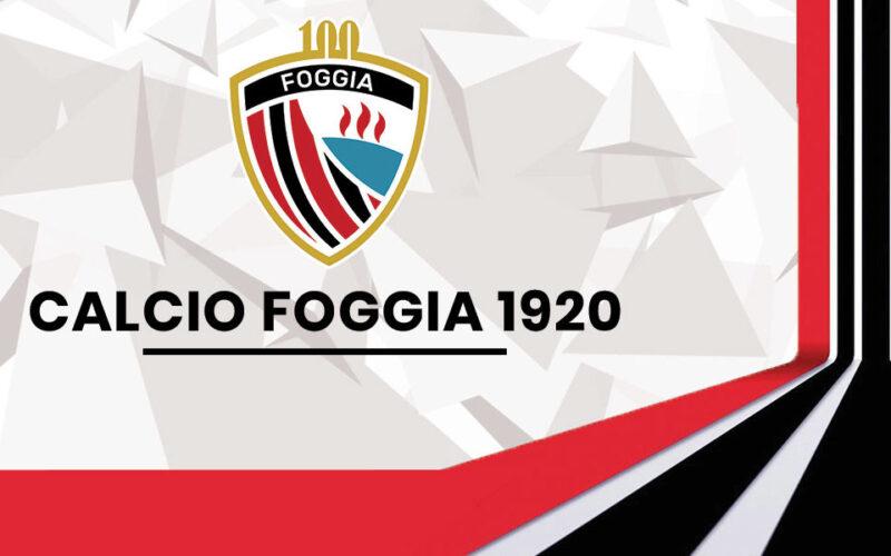 Calcio Foggia, 5 calciatori sono negativi al Covid e tornano ad allenarsi