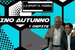 """Pino Autunno: """"Il centro sportivo? Un grosso deficit, lo dedicherei a Pasquale Padalino"""""""