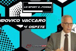 """Procuratore Vaccaro: """"Il centro sportivo per creare una nuova comunità contro la mafia"""""""