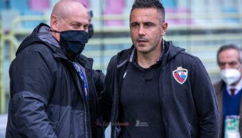 Serie C: Stagione 2020-2021 – Le foto di Foggia-Paganese