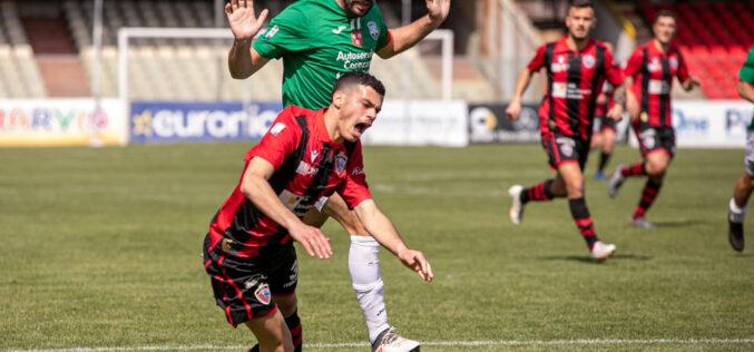 """Galeotafiore: """"Vogliamo vincere col Catania e confermare il settimo posto"""""""