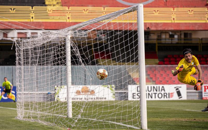 Serie C Girone C: risultati e marcatori 38a giornata