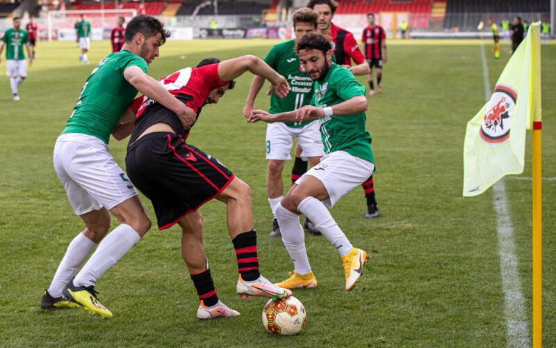 TFG SPORT – Calcio, versoJuve Stabia-Foggia: Marchionni, quante tegole…