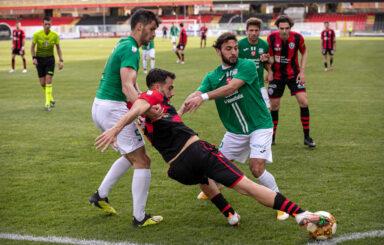 Serie C: Stagione 2020-2021 – Le foto di Foggia-Monopoli