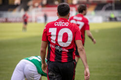 """Curcio: """"Bari costruito per vincere ma noi vogliamo passare"""""""