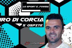 """Di Corcia, da Candelaro alle Olimpiadi: """"Ora sogno di creare dei campioni nel pugilato"""""""