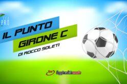 Il punto – Girone C: la 36^ giornata