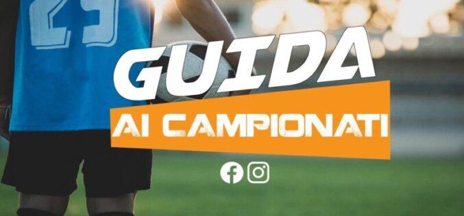 Guida ai Campionati: alle 16:00 il focus sul wekeend di calcio europeo