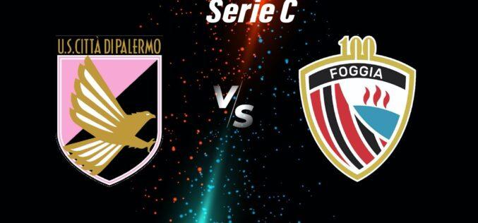 Palermo – Foggia: le ultimissime