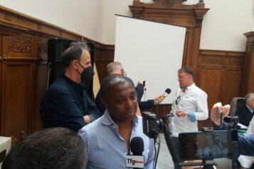 TFG SPORT – Interviste a Kolivanov e Roy