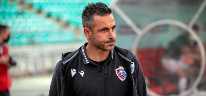 """Marchionni: """"Complimenti al Bari e anche ai miei ragazzi"""""""