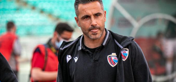 Foggia, la Juve Stabia pensa a Marchionni in caso di addio con Padalino