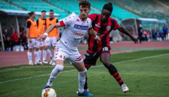 Serie C: Stagione 2020-2021 – Play Off le foto di Bari-Foggia