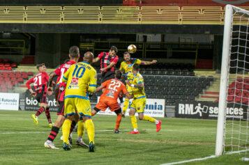 """TFG SPORT – Calcio, via ai playoff. Il Foggia prova ad """"allungare"""" il sogno. E in ritiro stamane tuffo nel passato…"""