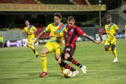 Ufficiale: sarà Catania-Foggia la prima gara dei play-off