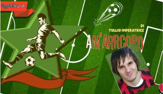Playoff story: Caraccio e quel gol salvezza