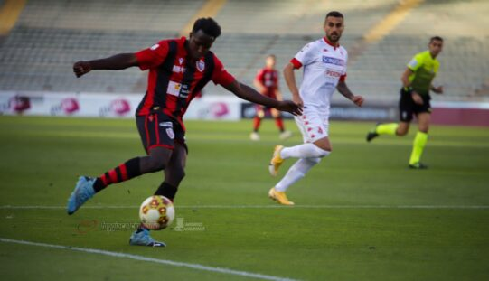 Il terzetto offensivo del Bari illumina il San Nicola: il Foggia termina la sua stagione perdendo 3-1