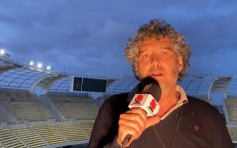 Io la vedo così – 139a puntata – Francesco da Prato su Bari – Foggia (3-1)