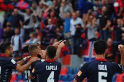 Il Cosenza retrocede in Lega Pro