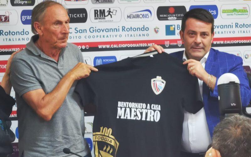 TFG SPORT – Voce insistente dall'Abruzzo: Ilari verso Foggia…