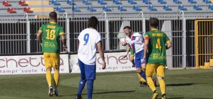 Serie D Girone H: Risultati e marcatori 33a giornata