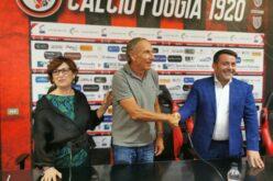 "Zeman: ""A Foggia per far divertire i tifosi"""