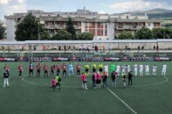 Taranto, non stai sognando: è Serie C! A Venosa termina 2-3