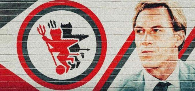 Un enorme murales per Zeman. È figlio di Foggia ad honorem