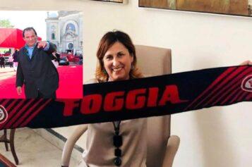 """TFG SPORT – Di Silvio incontra la Pintus, non c'è ancora l'intesa. Intanto Corda """"scrive al club e cresce la preoccupazione dei tifosi per il futuro. Clima di tensione allo stadio…"""