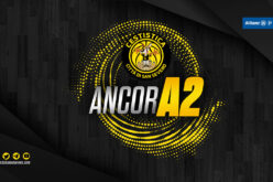 Ora è ufficiale: l'Allianz Pazienza giocherà ancora Serie A2!