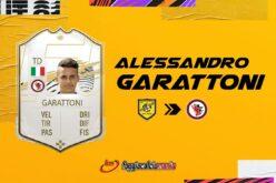 UFFICIALE: Alessandro Garattoni è del Foggia