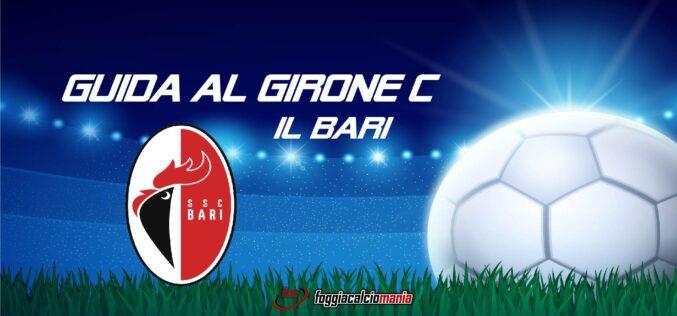 Guida al Girone C: il Bari