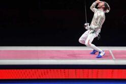Olimpiadi di Tokyo, sciabola: Argento per Luigi Samele