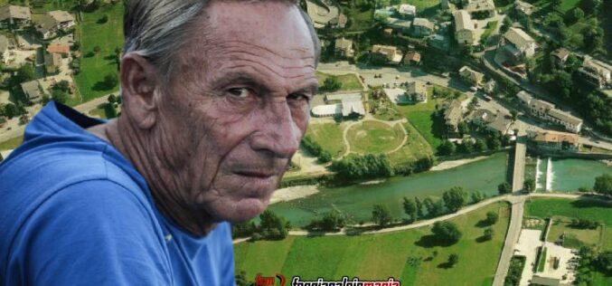 Zeman a Mitico channel – Intervista di Francesco Bacchieri