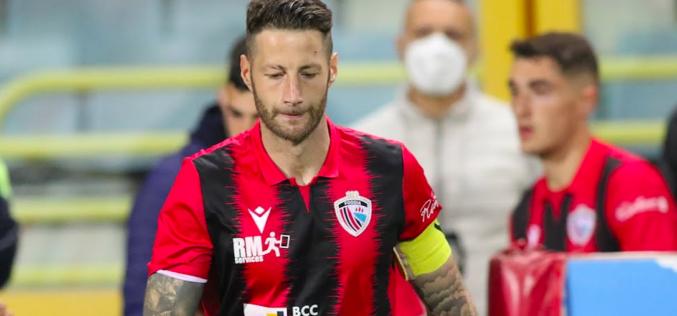 Stefano Salvi è un nuovo giocatore del Legnago