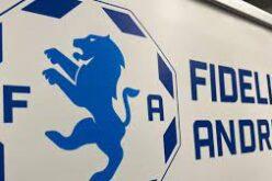 Per la Fidelis Andria è vicino il ripescaggio in Serie C