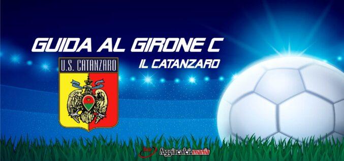 Guida al Girone C: il Catanzaro