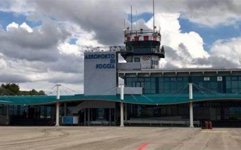 Oggi data storica: riapre l'aeroporto Gino Lisa