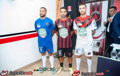 Serie C: Stagione 2021-2022 – Presentazione maglie