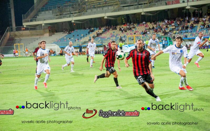 Serie C, quattro club in lizza per la promozione: il Foggia c'è