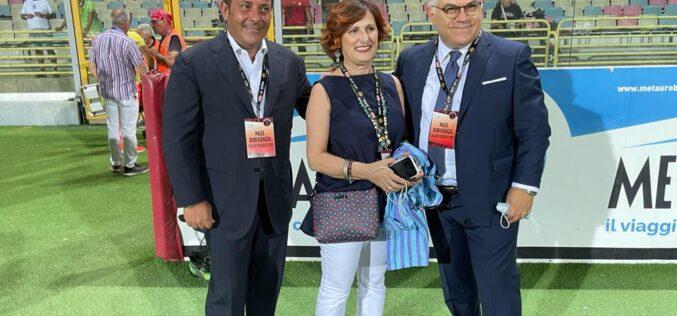 Calcio Foggia 1920: definito il nuovo organigramma