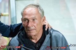 """Zeman: """"Voglio di più dagli attaccanti"""""""