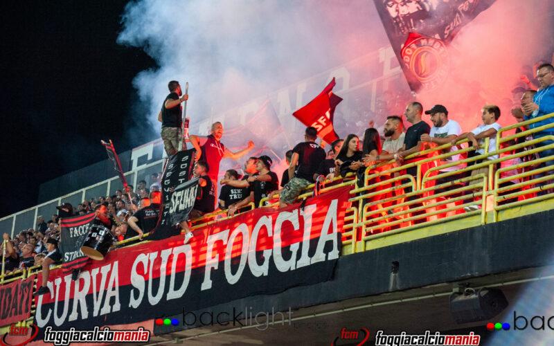 Foggia-Messina i prezzi dei tagliandi