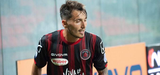 Il Foggia passa in Coppa Italia, ACR Messina battuto 2-0
