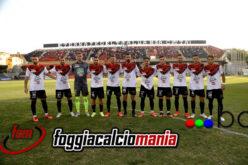 Foggia-Juve Stabia, i convocati