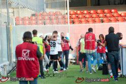 Il primo derby è rossonero: Fidelis Andria annientata 0-3