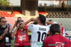 Coppa Italia – La fotocronaca di Foggia-Messina